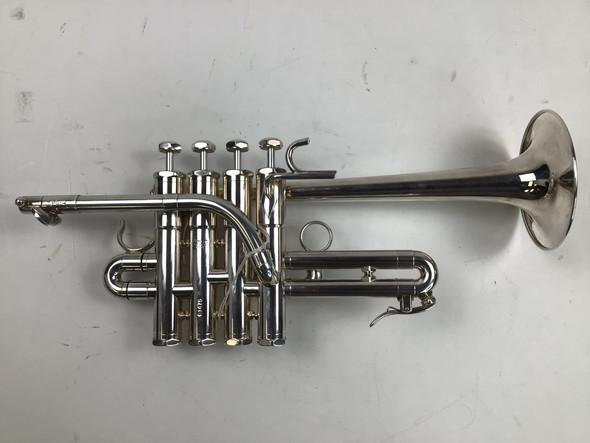 Used Schilke P5-4-BG Bb/A Piccolo Trumpet (SN: 61475)