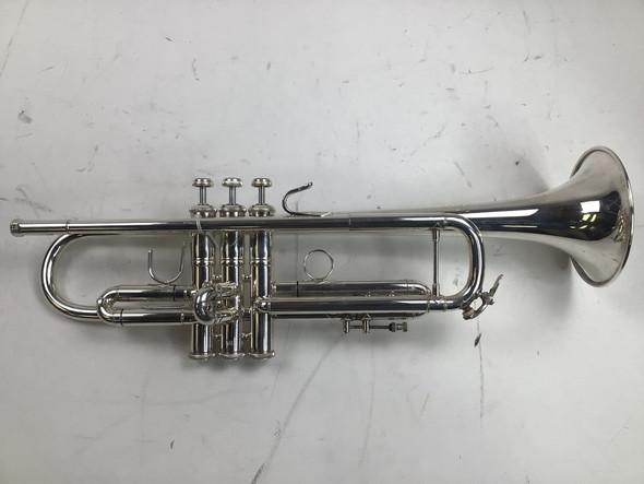 Used Bach LR37 Bb Trumpet (SN: 426752)