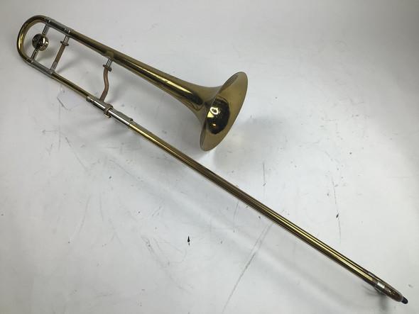 "Used Bach ""Mt. Vernon"" 34 Bb Tenor Trombone (SN: 5474)"
