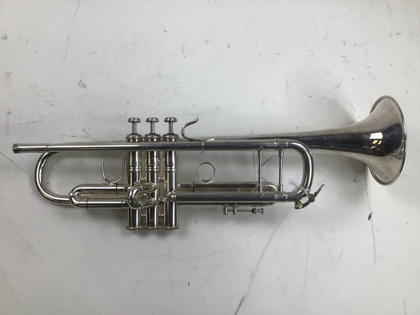 Used Bach 37 Bb Trumpet (SN: 368667)