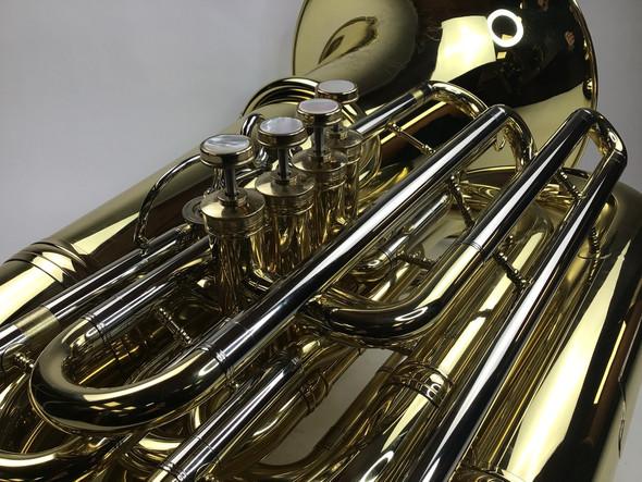 Demo Eastman EBC836 CC tuba (SN: 13973863)