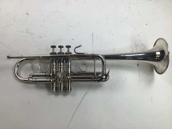 Used Bach 239/25A C Trumpet (SN: 273971)