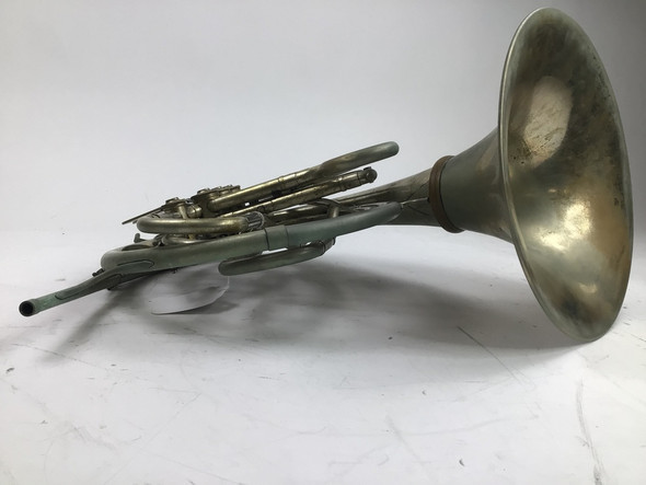 Used King Eroica Double French Horn (SN: 670258)