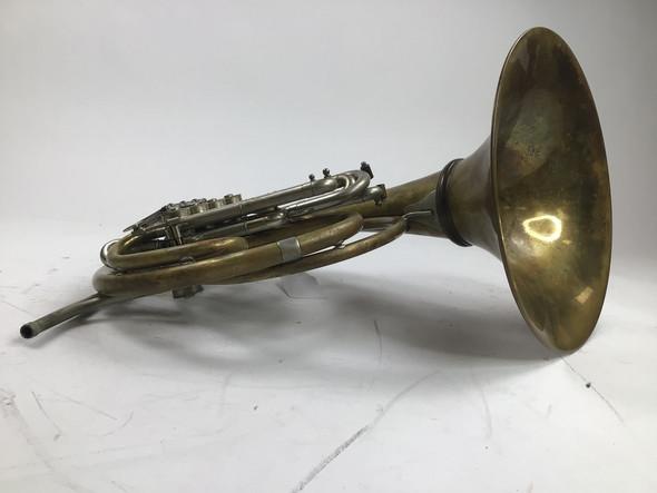 Used Paxman 40L Bb/High F Descant Horn (SN: 77915L)