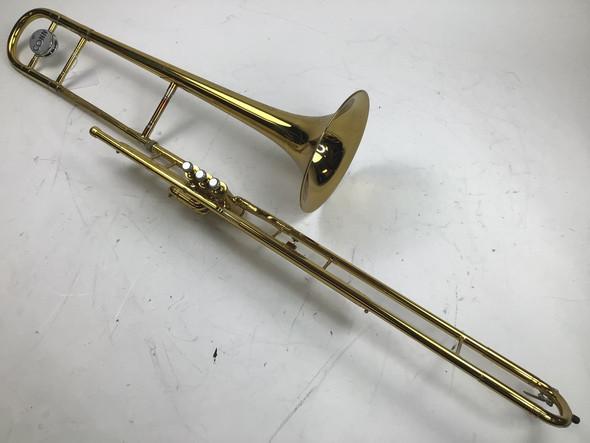 Used Conn Bb Valve Trombone (SN: P02220)