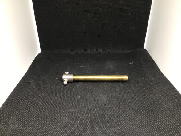 Used Schilke Bb/A Piccolo Trumpet Leadpipe Cornet Shank [214]