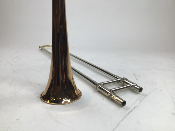 Used Wessex S2P Bb Tenor Sackbut (SN: 04)