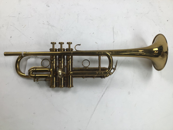 Used Besson Breveté C Trumpet (SN: 101017)