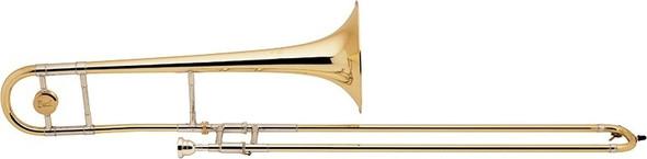 Bach 36 Straight Tenor Trombone