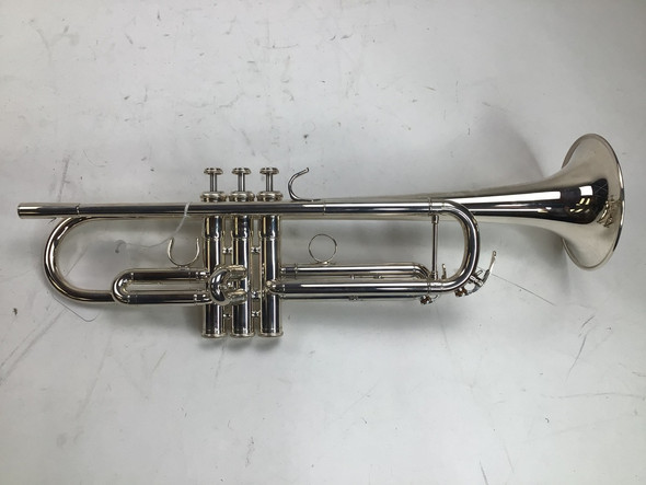 Used Yamaha YTR-6345GS Bb Trumpet (SN: D31183)