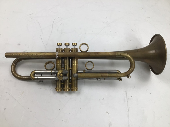 Used Taylor Chicago 46II Bb Trumpet (SN: 126951H)