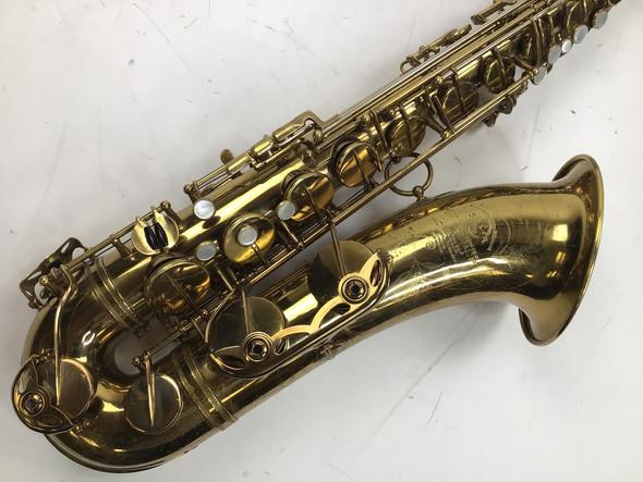 Used Selmer Mark VI Tenor Saxophone (SN: M94485)
