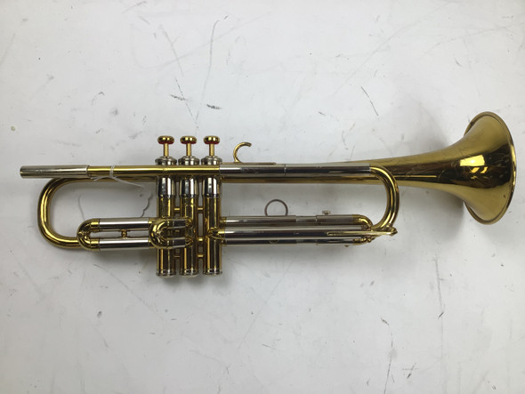 Used Martin Committee Bb Trumpet (SN: 209695)