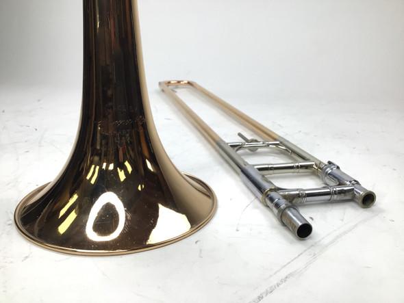 Used Conn 38H Bb Tenor Trombone (SN: 243903)