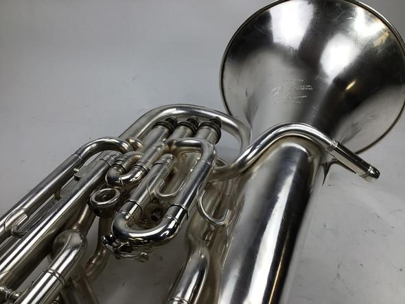 Used Besson Euphonium (SN: 570346)