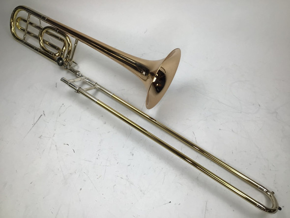 Used Conn 88H Bb/F Tenor Trombone (SN: C70125)