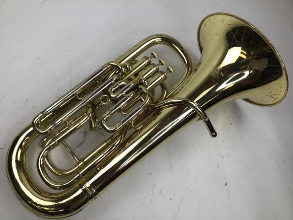 Used Besson BE967 Euphonium (SN: 800015)