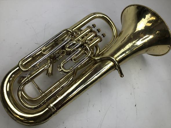 Used Besson Euphonium (SN: 525860)