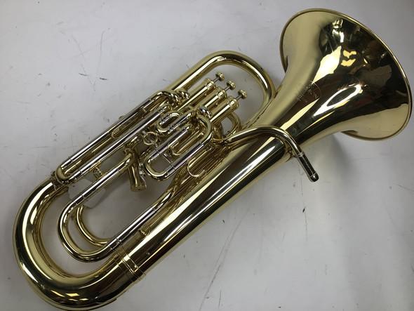 Used Besson Sovereign Euphonium (SN: 12000066)