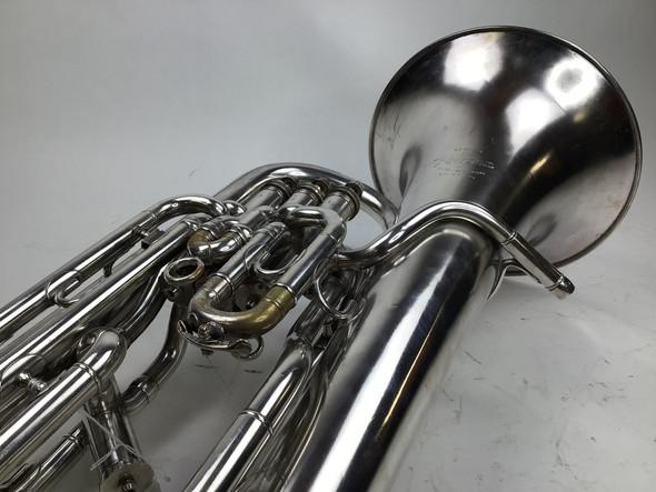Used Besson Euphonium (SN: 427885)