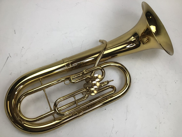Used King 625 Euphonium (SN: 604097)