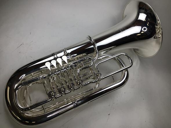 Demo Eastman EBF864S F tuba (SN Y2001656)
