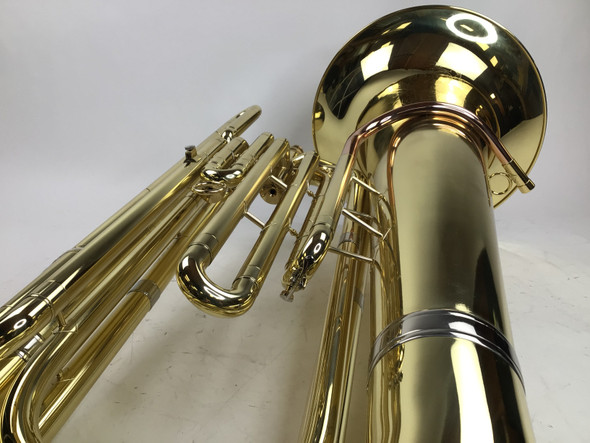 Used Dillon 995 BBb tuba (SN: 13236)