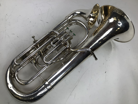 Used Holton Double Bell Euphonium (SN: 25749)
