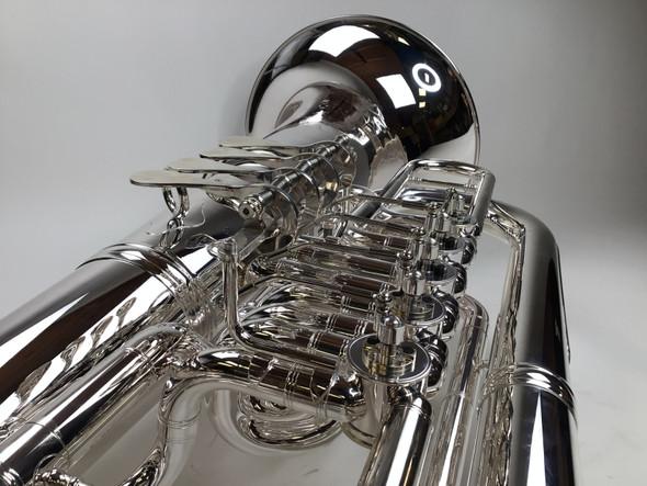 Demo Eastman EBF864S F tuba (SN Y2000112)