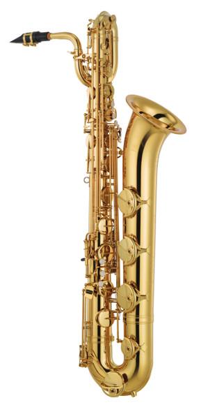 Yamaha Intermediate Baritone Saxophone YBS-480