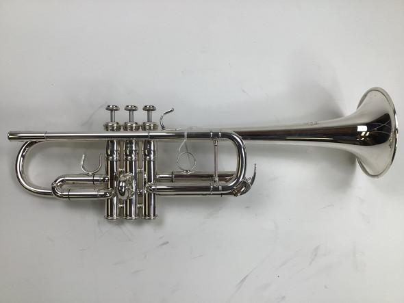 Used Yamaha YTR-9445NY (Gen 1) C Trumpet (SN: 483464)