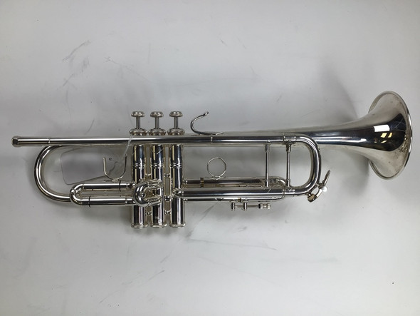 Used Bach 37 Bb Trumpet (SN: 500261)
