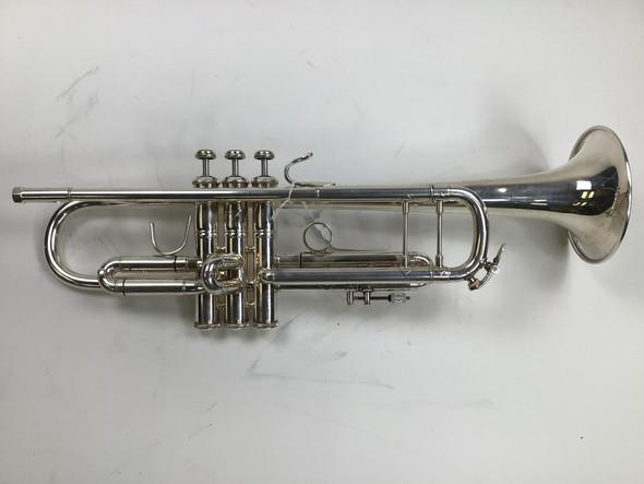 Used Bach LT72 Bb Trumpet (SN: 316019)