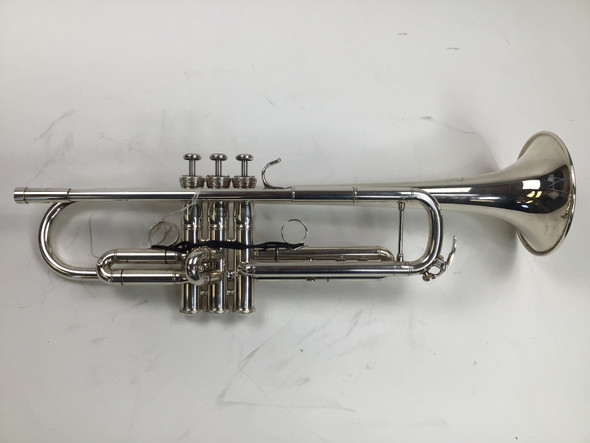 Used Yamaha YTR-8335RS (Gen 2) Bb Trumpet (SN: 529183)