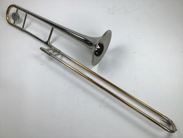 Used Conn 48H Bb Tenor Trombone (SN: 700992)