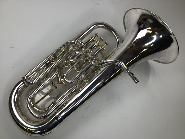 Used Besson BE2052-2 Euphonium (SN: 08300495)