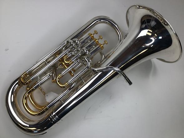 Used Yamaha YEP-842S Euphonium (SN: 376768)
