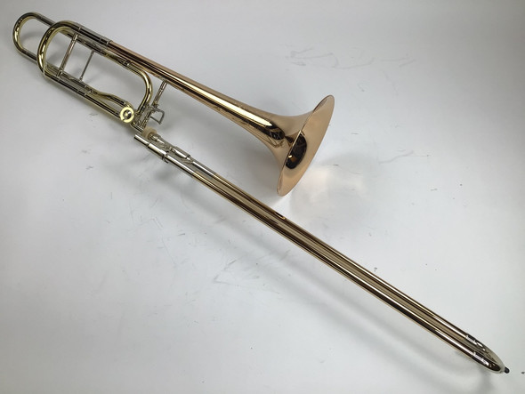 Demo Conn 88HO Bb/F Tenor Trombone (SN: 581644)