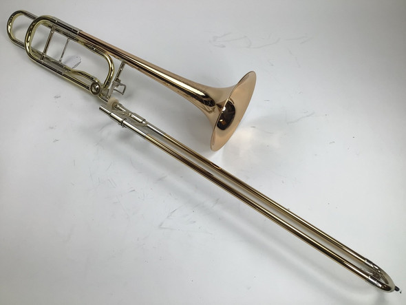 Demo Conn 88HO Bb/F Tenor Trombone (SN: 579815)