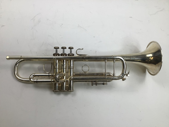 Used Bach 37 Bb Trumpet (SN: 89154)