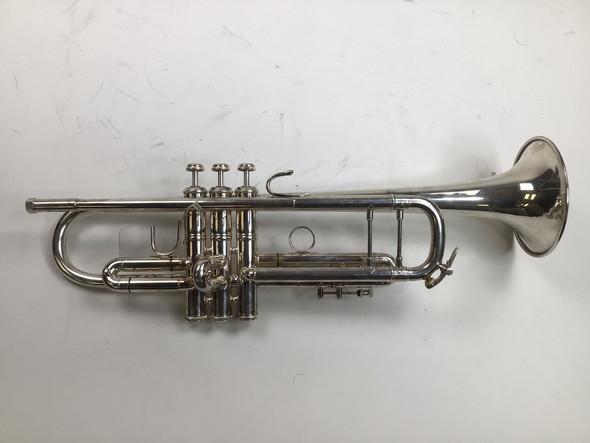 Used Bach LT43 Bb Trumpet (SN: 649194)