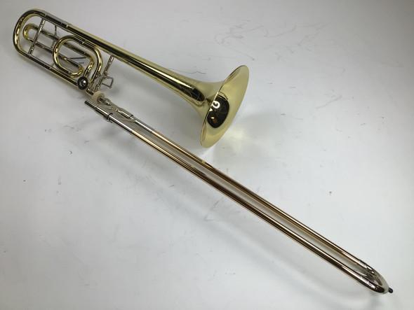 Demo Conn 88HY Bb/F Tenor Trombone (SN: 606771)