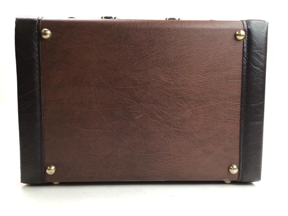 Used Bach Single Cornet Case [428]