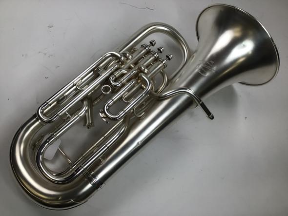 Used Besson New Standard Bb Euphonium (SN: 511696)