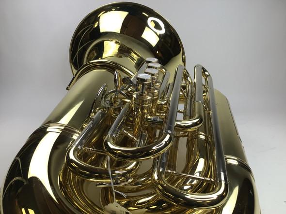 Demo Eastman EBC836 CC tuba (SN: Y2000451)