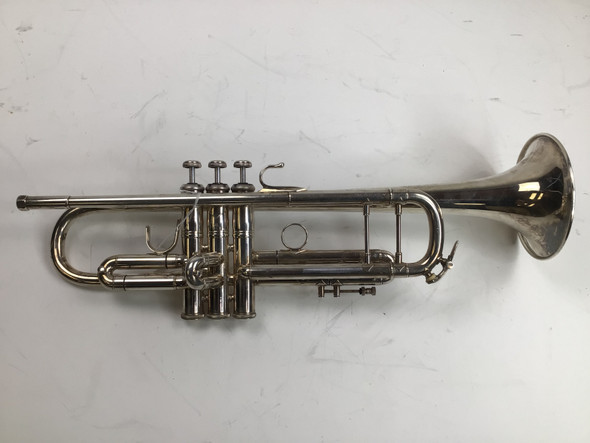 Used Bach 37 Bb Trumpet (SN: 78685)