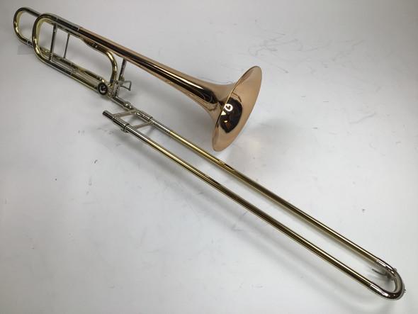 Used Conn 88HO Bb/F Tenor Trombone (SN: 716485)