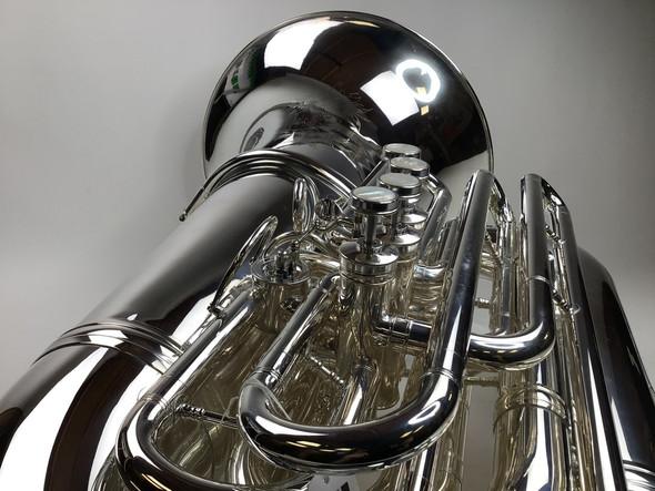 Demo Eastman EBC836S CC tuba (SN: Y2000163)