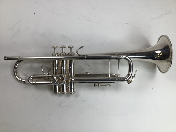 Used Bach 37 Bb Trumpet (SN: 630145)