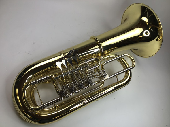 Demo Eastman EBF864 F tuba (SN Y2001154)